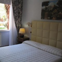 Отель Gioia Garden Италия, Фьюджи - отзывы, цены и фото номеров - забронировать отель Gioia Garden онлайн комната для гостей фото 4