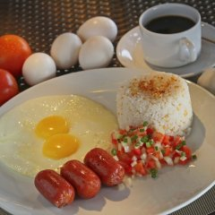 Отель Two Seasons Boracay Resort фото 6