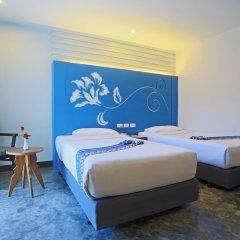 Отель Days Inn by Wyndham Patong Beach Phuket 3* Номер Делюкс с различными типами кроватей фото 3