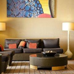 Отель Angsana Velavaru комната для гостей фото 3