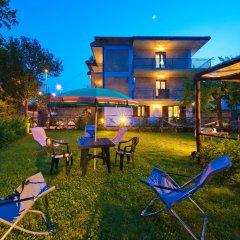 Отель Haidi House Bed and Breakfast Аджерола детские мероприятия