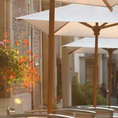 Отель Novotel Brussels Off Grand Place Бельгия, Брюссель - 4 отзыва об отеле, цены и фото номеров - забронировать отель Novotel Brussels Off Grand Place онлайн бассейн фото 2