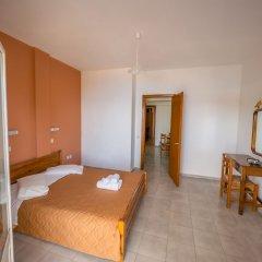 Апартаменты Harbour View - Oceanis Apartments комната для гостей фото 3