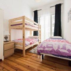 Отель M&F Gran Vía 1 Apartamento Испания, Мадрид - отзывы, цены и фото номеров - забронировать отель M&F Gran Vía 1 Apartamento онлайн фото 9