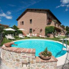 Отель Casa Lari бассейн фото 2