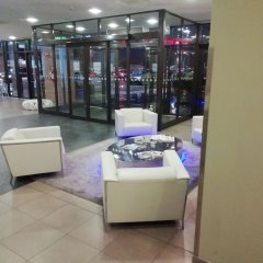 Idea Hotel Plus Savona развлечения