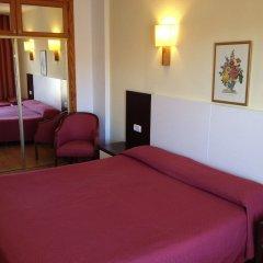 Отель Amoros удобства в номере фото 2