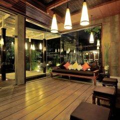 Отель Malisa Villa Suites пляж Ката гостиничный бар