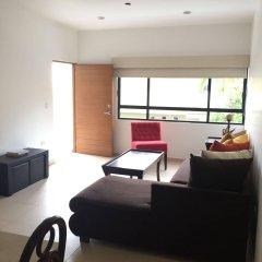 Отель Apartamentos Torre II Condominios комната для гостей фото 4