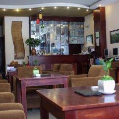 Отель Dalat Green City Далат гостиничный бар