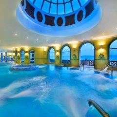 Отель Crowne Plaza Jordan Dead Sea Resort & Spa Иордания, Сваймех - отзывы, цены и фото номеров - забронировать отель Crowne Plaza Jordan Dead Sea Resort & Spa онлайн фитнесс-зал фото 4