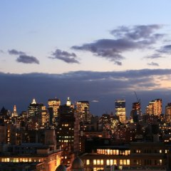 Отель Hampton Inn Manhattan Chelsea США, Нью-Йорк - отзывы, цены и фото номеров - забронировать отель Hampton Inn Manhattan Chelsea онлайн фото 2