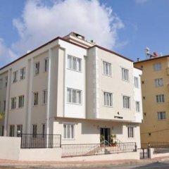 Ottoman Antep Турция, Газиантеп - отзывы, цены и фото номеров - забронировать отель Ottoman Antep онлайн вид на фасад
