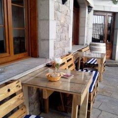 Отель Hostal Restaurante Nevandi фото 17