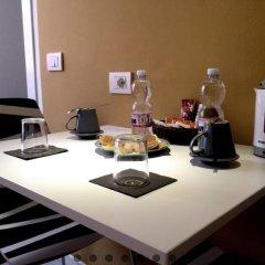 Отель FWS Forum Wellness Station Парма питание