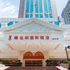 Vienna Hotel Shenzhen Longhua Qinghu Road Branch городской автобус