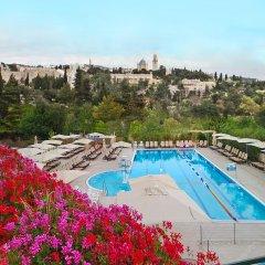 The Inbal Jerusalem Израиль, Иерусалим - отзывы, цены и фото номеров - забронировать отель The Inbal Jerusalem онлайн фото 7