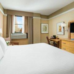 Nyma, The New York Manhattan Hotel комната для гостей фото 3