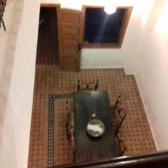 Отель House With 3 Bedrooms in Rabat, With Furnished Terrace - 800 m From th Марокко, Рабат - отзывы, цены и фото номеров - забронировать отель House With 3 Bedrooms in Rabat, With Furnished Terrace - 800 m From th онлайн ванная