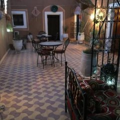 Отель Bivouac Karim Sahara Марокко, Загора - отзывы, цены и фото номеров - забронировать отель Bivouac Karim Sahara онлайн фото 4