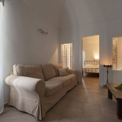 Отель Gorgona Villas Греция, Остров Санторини - отзывы, цены и фото номеров - забронировать отель Gorgona Villas онлайн комната для гостей