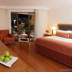Отель InterContinental Cali комната для гостей