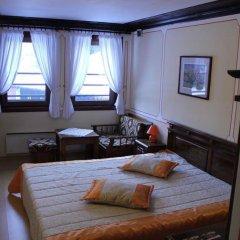 Отель Traditsia Guest House Болгария, Копривштица - отзывы, цены и фото номеров - забронировать отель Traditsia Guest House онлайн комната для гостей фото 2