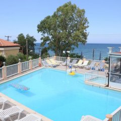 Отель Noula Studio Греция, Закинф - отзывы, цены и фото номеров - забронировать отель Noula Studio онлайн фото 6
