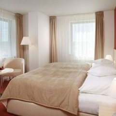 Clarion Congress Hotel Ceske Budejovice комната для гостей