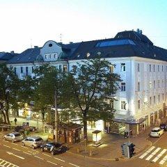 Отель am Mirabellplatz Австрия, Зальцбург - 5 отзывов об отеле, цены и фото номеров - забронировать отель am Mirabellplatz онлайн парковка
