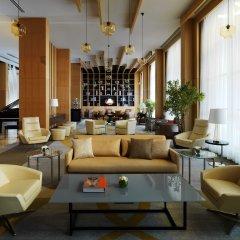 Гостиница Сочи Марриотт Красная Поляна Эсто-Садок гостиничный бар