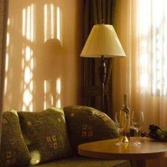 Отель Orphey удобства в номере