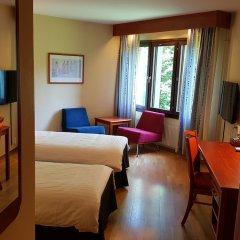 Отель Good Morning + Helsingborg комната для гостей фото 2