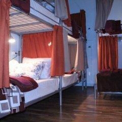 Seasons Хостел комната для гостей фото 3