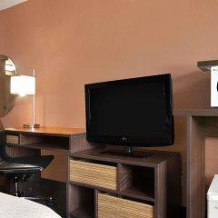 Отель Super 8 Effingham удобства в номере