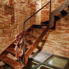 Отель AinB Gothic-Jaume I Apartments Испания, Барселона - 3 отзыва об отеле, цены и фото номеров - забронировать отель AinB Gothic-Jaume I Apartments онлайн сауна