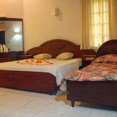 Отель Villa Ranmenika комната для гостей