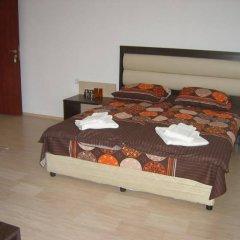 Отель Suite Kremena Болгария, Свети Влас - отзывы, цены и фото номеров - забронировать отель Suite Kremena онлайн комната для гостей