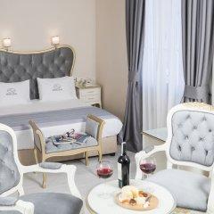 Отель Agan в номере