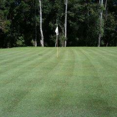 Отель Nuwara Eliya Golf Club спортивное сооружение