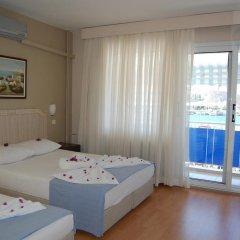 Villa Dedem Hotel Турция, Фоча - отзывы, цены и фото номеров - забронировать отель Villa Dedem Hotel онлайн комната для гостей фото 5