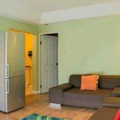 Отель PentwoodatKingston8 комната для гостей