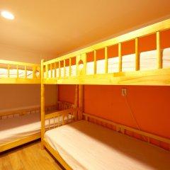 Pop @ Itaewon Boutique Guest House - Hostel Сеул спа