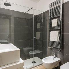 Отель Italianway - Corso Como 11 ванная фото 2