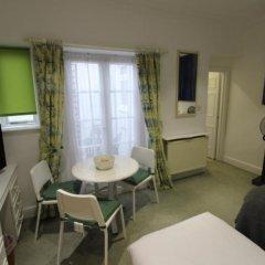 Отель Stay In Queensway Лондон комната для гостей