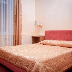 Гостиница Европа в Самаре отзывы, цены и фото номеров - забронировать гостиницу Европа онлайн Самара комната для гостей фото 3