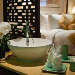 Отель Indochine Palace Вьетнам, Хюэ - отзывы, цены и фото номеров - забронировать отель Indochine Palace онлайн ванная