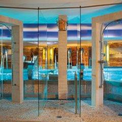 Отель Now Amber Resort & SPA сауна