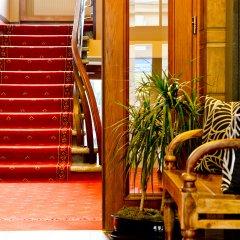 Columbus Hotel интерьер отеля фото 3