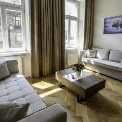 Отель Letna Garden Suites Чехия, Прага - отзывы, цены и фото номеров - забронировать отель Letna Garden Suites онлайн фото 3